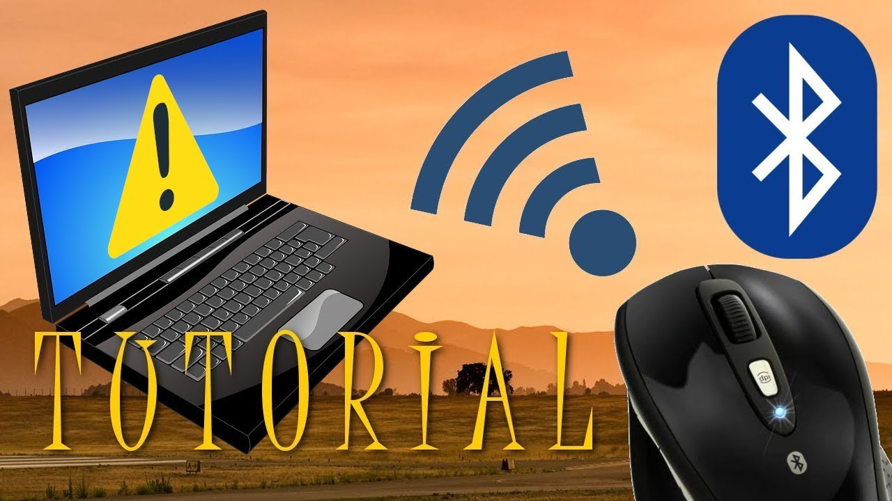 como activar el wifi de mi laptop windows 10