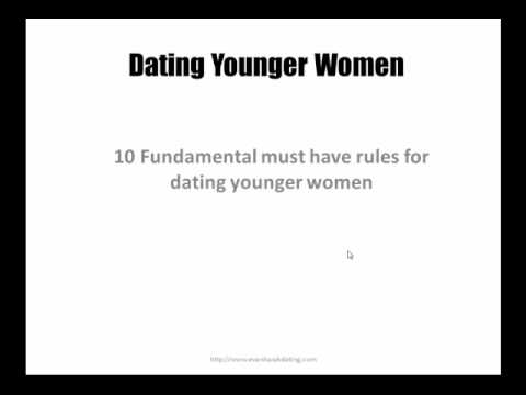 Dr. R.A. Vernon s 10 rules of dating