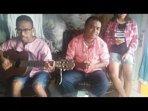 Lagu untuk Ahok 'Pemimpin Sejati' from Piru Maluku voor DKI. By: Luhulima Bersaudara #ahok #djarot