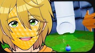 Mit Schmackes (und Bedacht) den Ball weg klatschen! ☆ Golf it!