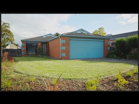 79 Westmill Drive, Hoppers Crossing - YPA