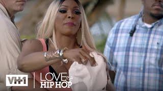 Pooh Pops Off in Trinidad | Love & Hip Hop: Atlanta