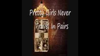 Super Grit Cowboy Band ~ pretty girls never travel in pairs
