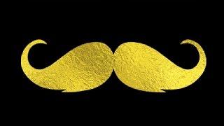 The Golden Mustache