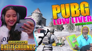 #NAYGame I PUBG Player Low Liver (Rendah Hati)🤣🤣