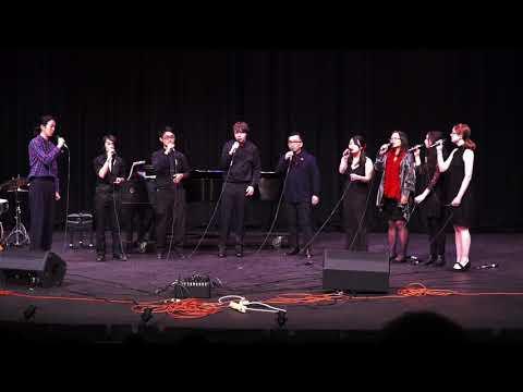West Valley College Low Keys: Swingle Song