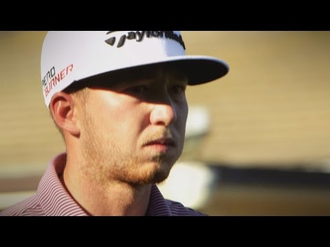Daniel Berger is making a name for himself