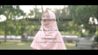 Ummi Tsumma Ummi.... Duet Syahdu Syifa Feat Nella Firdayati