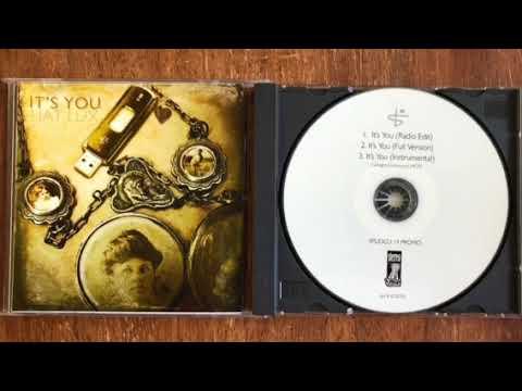 Fiat Lux - It's You (Radio Edit) (2018) (Audio)