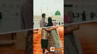 Jodiya banke aati hai yaro khuda ke Ghar se