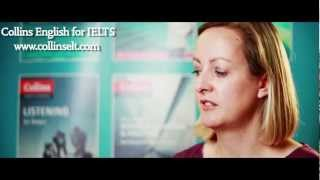 Collins English for IELTS - Get the score you need Thumbnail