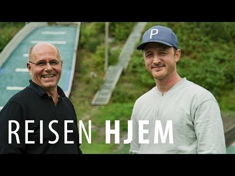 Johan Remen Evensen   Reisen Hjem S09E05