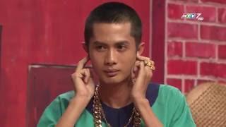 ĐẠI NGU TRANH TÀI | FAP TV vs TIẾN LUẬT, BÍCH TRÂM, CHÍ THANH VS  | TẬP 52 FULL