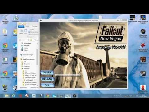 descargar Fallout 3 con expansiones full español   FunnyDog.TV