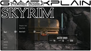 Skyrim Switch - How to Find the Zelda: BotW Equipment Without amiibo
