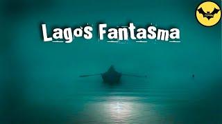 Top 5 Lagos Fantasmas Que Tienes Que Evitar Ir!