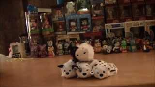 101 Dalmatians Tsum Tsum Collection
