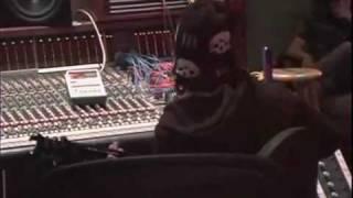 Avenged Sevenfold - Afterlife [MAKING OF STUDIO]