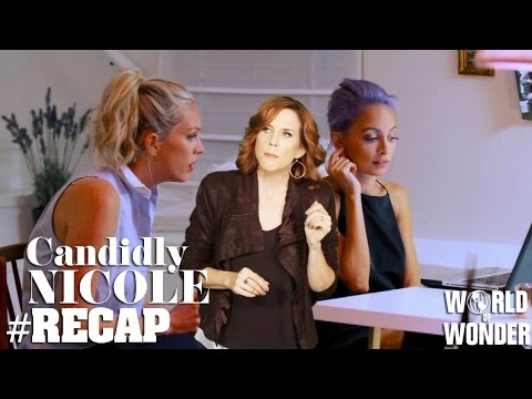 Download Candidly Nicole Richie #RECAP with Beth Crosby - How to Online Date