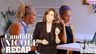 Candidly Nicole Richie #RECAP with Beth Crosby - How to Online Date