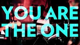 A PLACE TO BURY STRANGERS / YOU ARE THE ONE / LIVE AT BRAUND SOUND