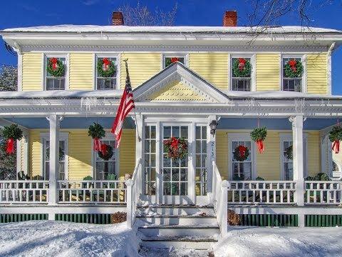 Maine Real Estate - 213 Main Street, Freeport, ME