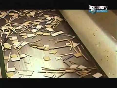 DISCOVERY - Fabricacion del Carton