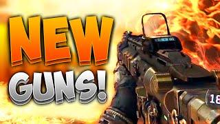 black ops 3 new guns maps call of duty bo3 gameplay