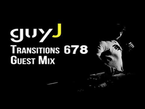 Guy J - Transitions 678 (Guest Mix) [25-Aug-17]