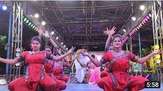 Tulasi gananatya title song    odia jatra title song