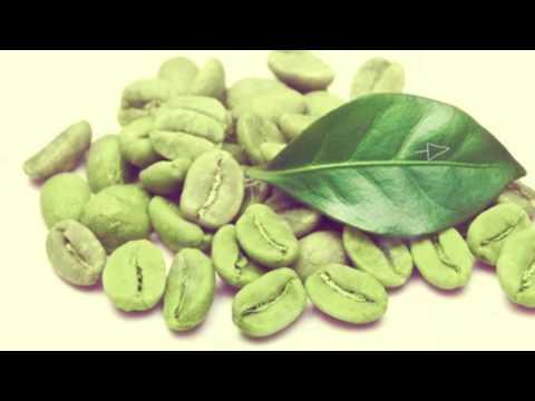 ХЛОРОГЕНОВАЯ КИСЛОТА   КОФЕ? Зеленый кофе хлорогеновая кислота вред?