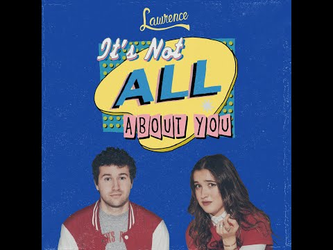 It's Not All About You (Official Audio)