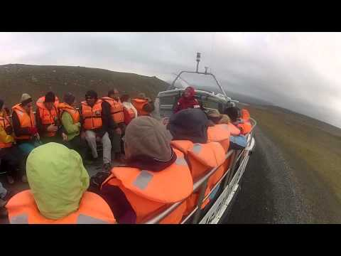 ICELAND PROJECT 2012 - HD