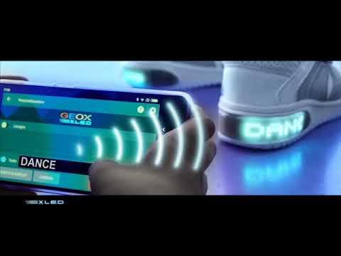 new product bd2c2 14c7f Entdecke GEOX XLED!