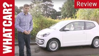 2012 Volkswagen Up review - What Car?