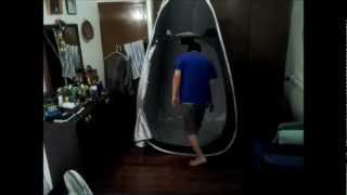 Portable Dressing Room / Changing Room / Tent