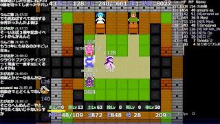 自作ブラウザゲーム「うめつくしの塔」