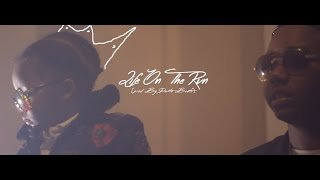 """Cap Drive Montana """"Life On The Run"""" [Prod by. Devito Beats & Emazon Music](Official Video)"""