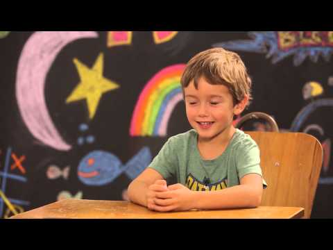 Kids Review Jokes | Jono and Ben