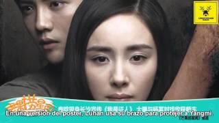"""[SUB ESP] 151021 """"El Testigo""""《我是证人》 Promoción en Changsha - Luhan"""