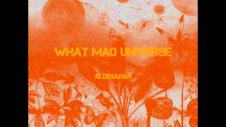 What Mad Universe - Beyond the Galaxy