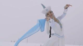 «Танцуют все!». Бурятский национальный театр песни и танца «Байкал». Путь к финалу