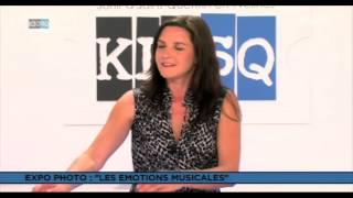 KioSQ – Emission du mercredi 18 juin 2014