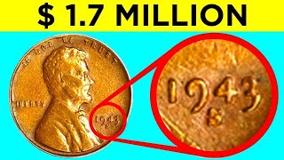 $1,700,000 PENNY. How To Check If You Have One!