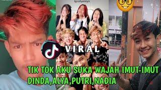 Download lagu TIK TOK DJ aku suka wajah imut-imut Dinda,Alya,putri,Nadia || Terbaru & viral tahun 2020