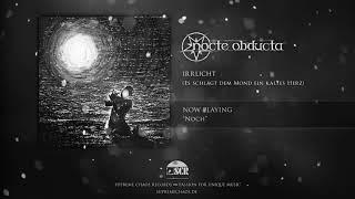 Nocte Obducta - Noch