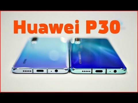 ТОП 3 Причин Купить Huawei P30│P30 Pro │P30 Lite