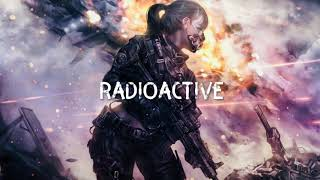 Radioactive - Nighcore music - female voice (No Lyrics) mp3