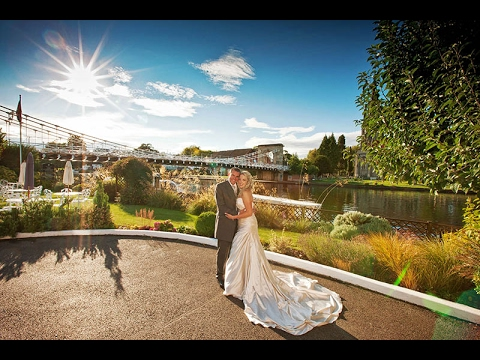 Wedding Highlights Slideshow - Natural, Contemporary & Stylish Photography by Adam Jefferson