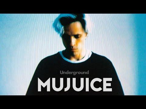 Смотреть клип Mujuice - Underground